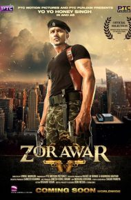 Zorawar Image 1